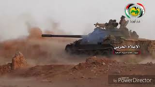 Song Tribute 2018 HD to the Syrian Arab Army SAA 'Fire your fire - without fear' - Julia Boutrus