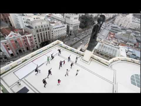 Baixar Intermón Oxfam - Flashmob Tasa Robin Hood ¡Apréndete los pasos!