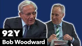 Bob Woodward's