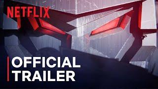 Transformers: War For Cybertron Trilogy – Siege 2020 Netflix Trailer