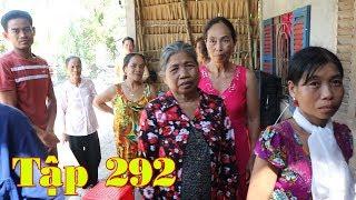A Tăng Ăn Nhậu tập 292 | Phát Quà Xong Về Ngoại Giao Lưu