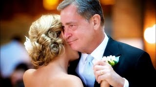 Emotional wedding speech by father of bride !!