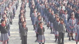 भारत का स्वर्णिम गौरव#KENDRIYA VIDYALAYA GEET#BHARAT KA SWARNIM GAURAV#K V MUZAFFARPUR STUDENTS