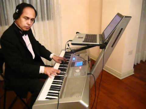 MUSICA BAILABLE   PARA FIESTAS EVENTOS LIMA CUMPLEAÑOS PIANISTA  ORGANISTA