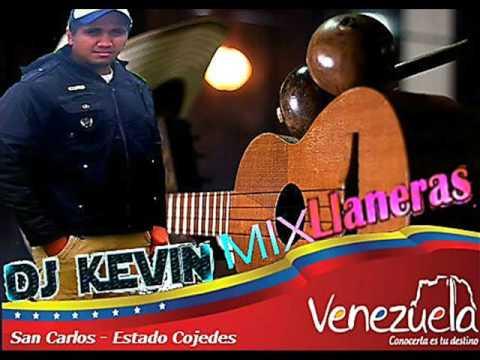 Llanera mix variado de DJ Kevin   Cojedes Venezuela