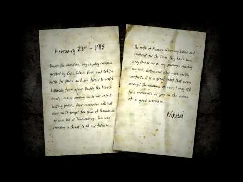 Black Ops 2 Zombies Origins - FAKE NIKOLAI - Nikolai Belinksi Of No Vodka - Nikolai's 2nd Letter - Smashpipe Games