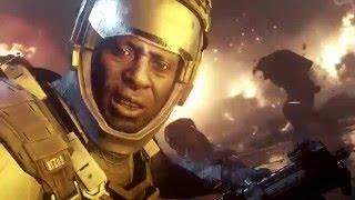 Call of duty: infinite warfare disponible sur ps4 :  bande-annonce