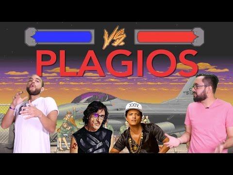 PLAGIOS - HISTERIA DE LA MÚSICA