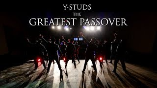 Y-Studs - The Greatest Passover