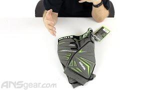 Защитные шорты  Exalt FreeFlex Slide Shorts