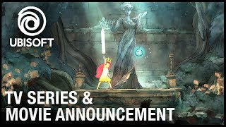 Child of Light TV Series and Werewolves Within Movie Announced | Ubisoft [NA]