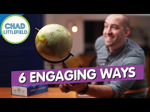 How To Make Distance Learning Fun