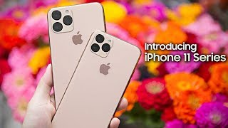 iPhone 11 Pro - TOP 10 UPCOMING FEATURES!!!