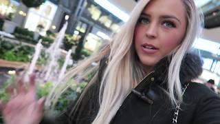 Meet My Boyfriend! // Montreal Travel Vlog