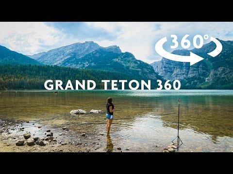 GRAND TETON 360 ADVENTURE
