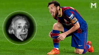 IQ of 172? Lionel Messi Learns Like A Genius