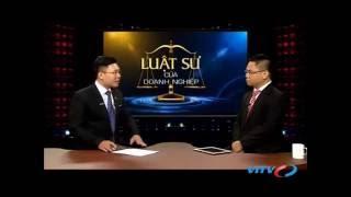VITV - Luật sư doanh nghiệp - Lưu ý để kinh doanh online hợp pháp