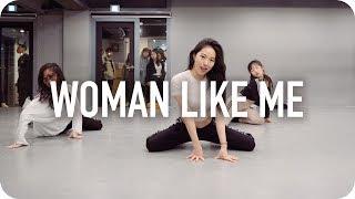 Woman Like Me - Little Mix ft. Nicki Minaj / Soi Jang Choreography