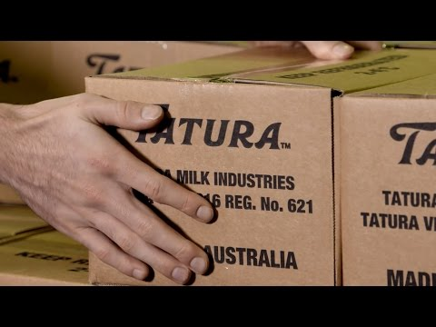 Tatura Milk - Greater Shepparton Great Things Happen Here
