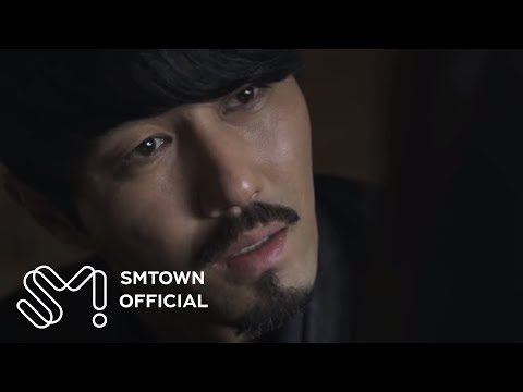 'Arrow' ATHENA OST - KANGTA _ MusicVideo