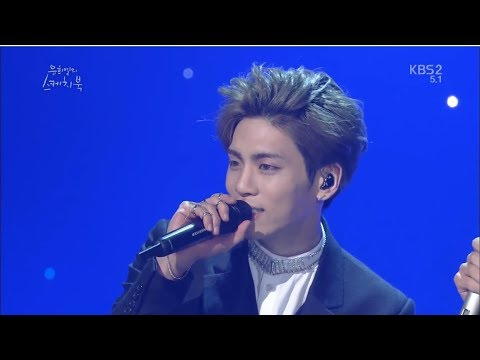 [150124] JONGHYUN 종현 '우울시계 (A GLOOMY CLOCK)'
