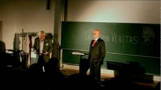 Erstes Frankfurter Klima Kabarett – 3/3