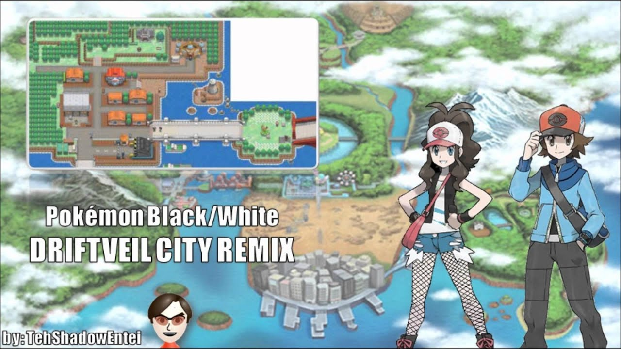 Pokemon Black And White Driftveil City Music Get_appclick here to download as m4a (3.39 mb). o99s8e1 25u com