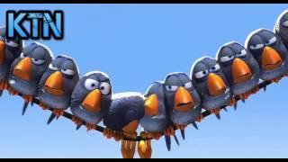 Phim ngắn ý nghĩa về cuộc sống (For the birds).