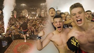 "Max Korzh - ""Raznesem"" (Official Music Video)"
