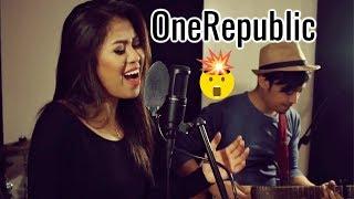 """""""Love Runs Out"""" - OneRepublic (Best Live Acoustic Cover) - Monique Lualhati"""