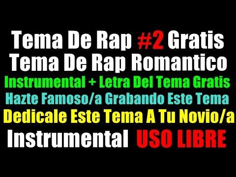 Si Mueres Morire Contigo - Instrumental rap romantico con letra y es