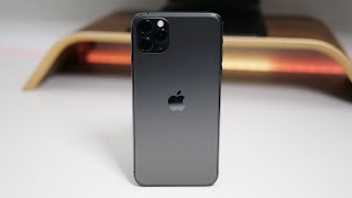 iPhone 11 Pro Max - 6 Months Later