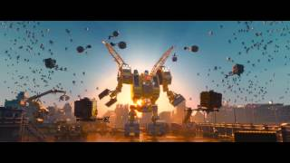 "The LEGO Movie | ""I am a Master Builder!"" Clip [HD]"