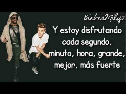 Baixar Will.i.am ft.Justin Bieber-That Power [Subtitulado al español]