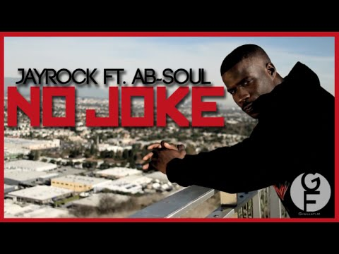 Jay Rock Ft. Ab-Soul