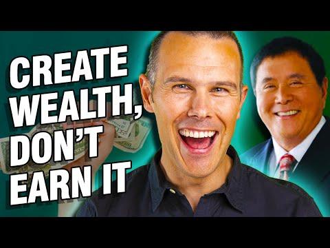 Robert Kiyosaki LOVES Whole Life Insurance:  The Secret Tool of the Wealthy