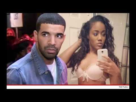 Houston Thotty Claims Drake Sent Goons To Prevent Her from Exposing Him.