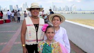 Afrodisíaco - Viene de Panamá/Video Oficial