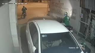Xem Grab tạo nhóm để đi trộm cắp tài sản