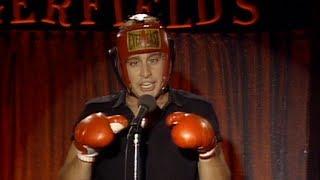 "Bob ""Jiffy Jeff"" Nelson at Dangerfield's (1986)"