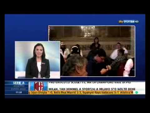 Intervista Carla Solinas - SkySport24.asf
