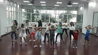 Bình yên những phút giây remix - Sơn Tùng MTP - Đan's Kids cover - NTN Thành Phố