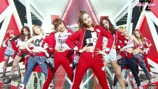 SNSD(소녀시대) - I GOT A BOY 아이갓어보이 Stage Mix~~!!