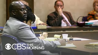 """Kavanaugh: Attorney was """"relentless, determined"""" to keep African Americans off Curtis Flowers' ju…"""