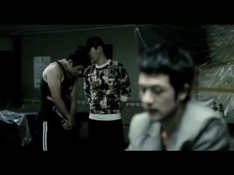 [MV] 센티멘탈 시너리(Sentimental Scenery) - 가혹한 계절 (영화 '코인라커' 중에서)