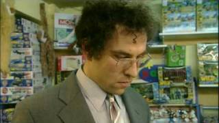 Little Britain – Staffel 1 – Folge 7 – Teil 3