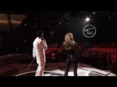Elvis & Celine Dion - If I Can Dream (A remastered version of the duet)