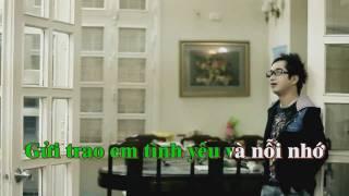 [HD]-Tình yêu và nỗi nhớ-Karaoke