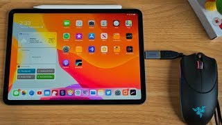 iPad OS 13 Tips and Tricks!