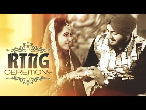 Ring Ceremony: Monty Singh (Full Song) Vipul Kapoor - GP Singh